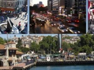 İŞTE İSTANBUL'UN EN PAHALI 5 İLÇESİ