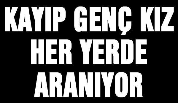 POLİS HER YERDE ONU ARIYOR