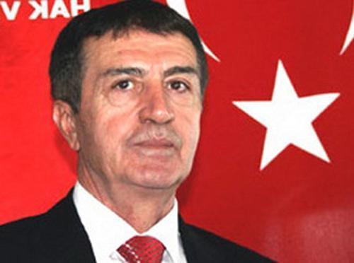 Osman Pamukoğlu Sakarya'ya geliyor