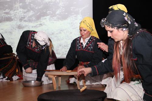 Süleyman Şah Üniversitesi'nde sahne aldılar