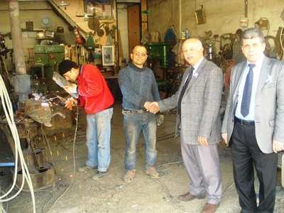 Taraklı'da Vergi Haftası kutlamaları
