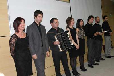 Kafkas Derneği Dünya Anadil Günü'nü kutladı