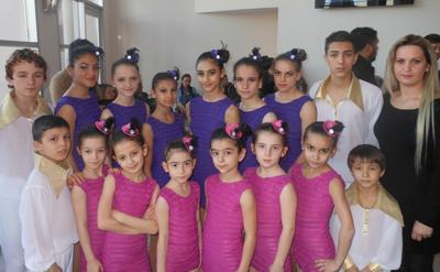 Cimcimeler Eskişehir'de