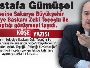 Yeni Türkiye'yi hep birlikte kuracağız!.