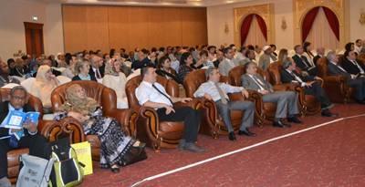ISTEC ve IDEC Konferansları başladı