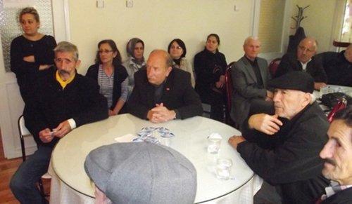 CHP Arifiyeli öğretmenleri unutmadı