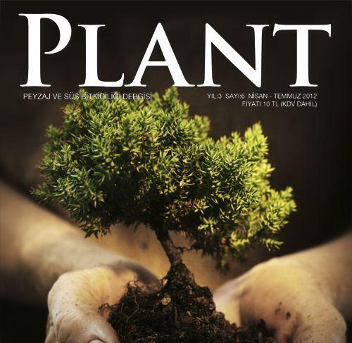 Plant haber portalıyla geliyor