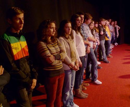 Comenius programında 2. gün