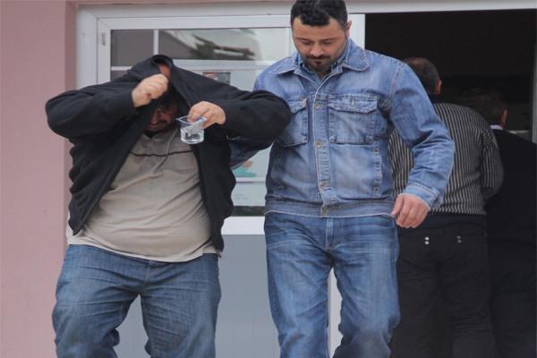 Sahte evrak düzenleyen 14 kişi yakalandı