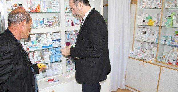 Akyazı'da ilaç toplama kampanyası devam ediyor
