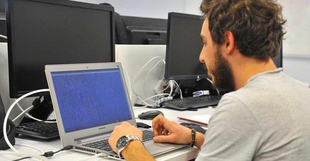 Beyaz şapkalı hackerler SAÜ'de yetişiyor