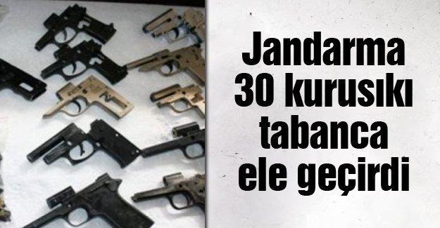 27 bin 270 TL para cezası kesildi