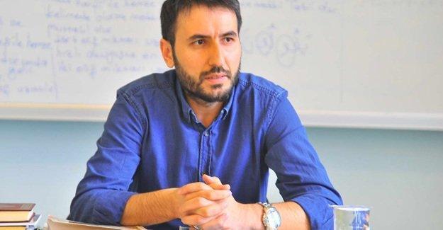 """SAÜ'de """"İslam ve mantık ilişkisi"""" semineri"""
