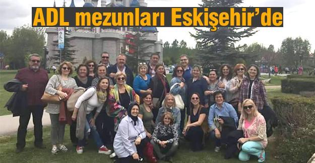 Geleneksel ADL toplantısı bu yıl Eskişehir'de yapıldı