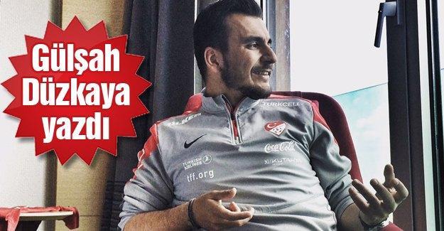 En genç antrenör Mert Şarbalkan'la sohbet