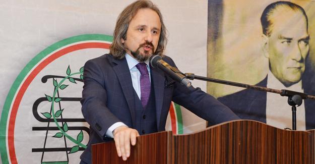 Başkan Kazan'dan gaziler günü mesajı
