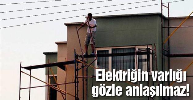 Elektriğin güvenli kullanımı için  SEDAŞ bilgilendirdi