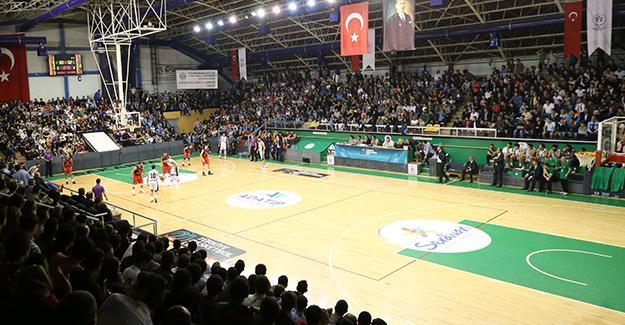Büyükşehir Basket'in sponsoru 'TürkTraktör'