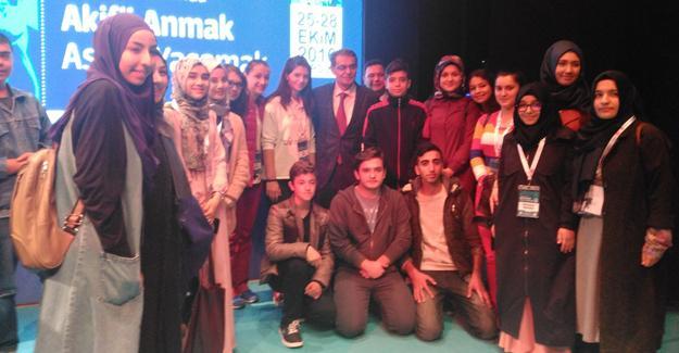 Anadolu Mektebi Projesi büyüyor