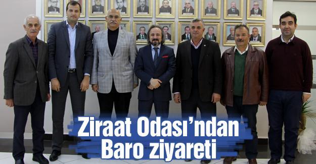 Başkan Kazan'a tebrik ziyaretleri sürüyor