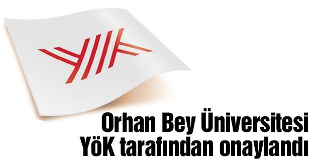 Sakarya'ya ikinci üniversite