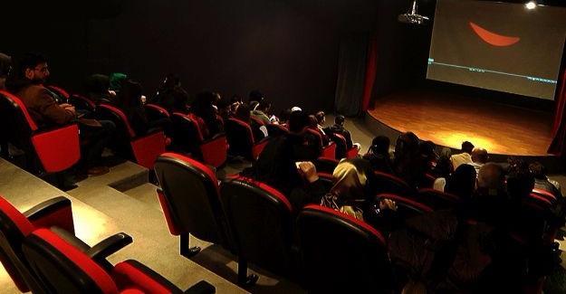 OSM'de 'Can Dostum' beyaz perdeye yansıdı