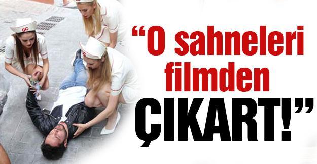 Sağlık Sen'den Murat Boz'a tepki