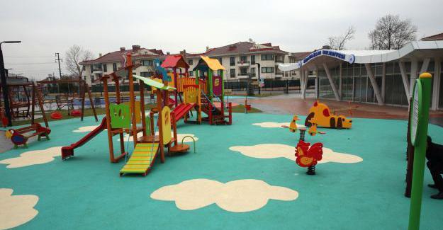 Temalı parkların sayısı artıyor