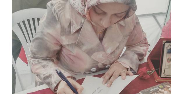Sakaryalı Eğitimci-Yazar Cebesoy ilk kitabını çıkardı
