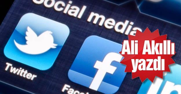 Sosyal medya ve iletişim