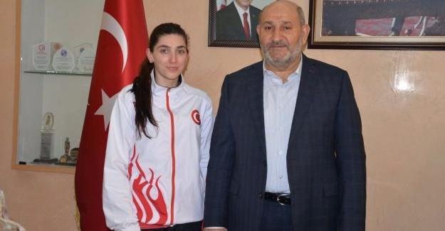 Akyüzlü, Türkiye Şampiyonasına gidiyor
