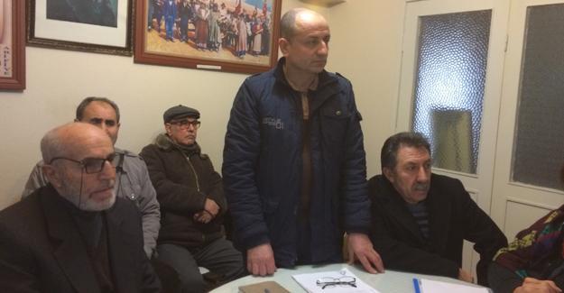 CHP Arifiye'den referandum toplantısı