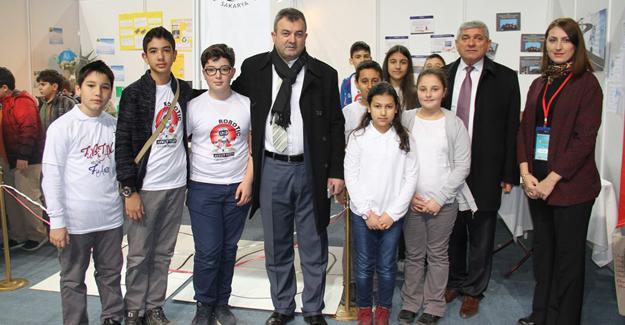 Sakarya Bilim Şenliği açılış programı yapıldı