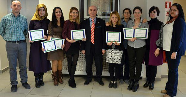 SEDAŞ çağrı merkezi çalışanlarına performans ödülü