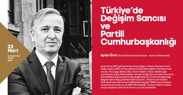 Türkiye'de Değişim Sancısı ve Partili Cumhurbaşkanlığı