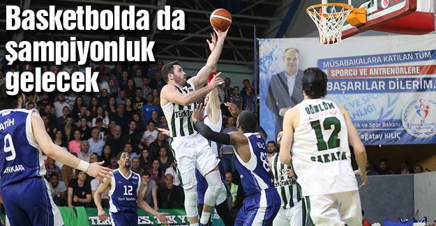 Büyükşehir Basket Acıbadem Üniversitesi ile karşılaşacak