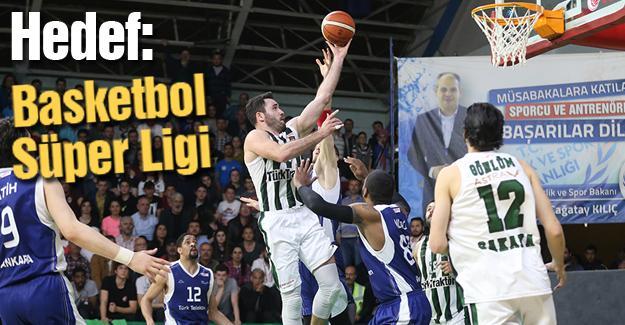 Büyükşehir Basket final grubunda
