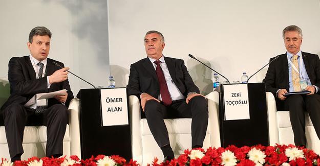 Uluslararası akıllı şehirler konferansı yapıldı