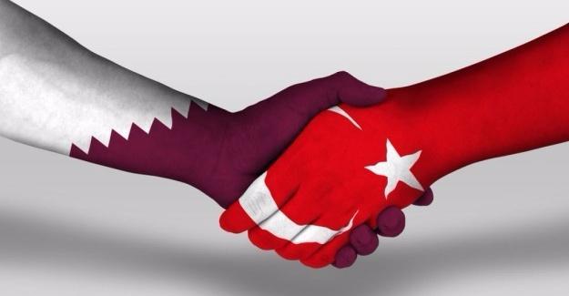35 STK'dan ortak Katar açıklaması