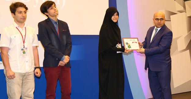 EBA Kadraj Fotoğraf Yarışmasında Türkiye 1.'si oldu