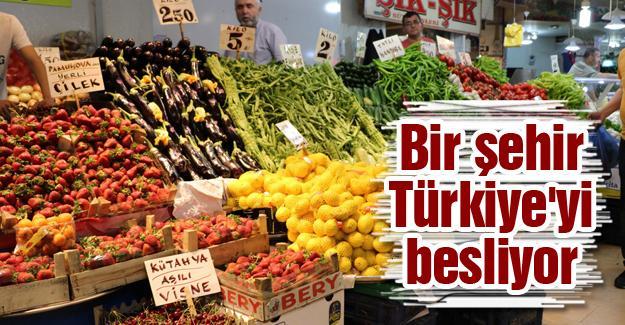 """""""Sakarya sadece Marmara bölgesine değil Türkiye'ye yeter"""""""