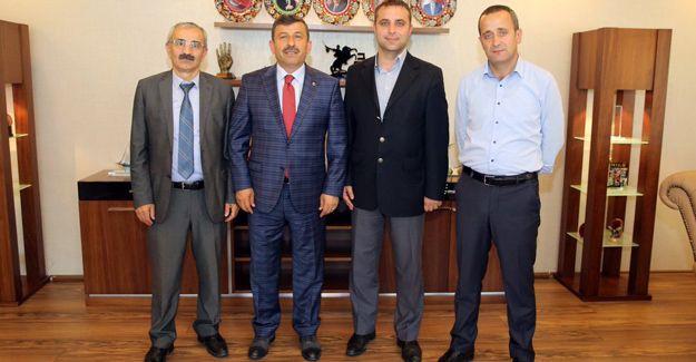 SEDAŞ'tan Darıca Belediyesi ve kurumlarına teşekkür