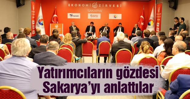 Ekonomi Zirvesi gerçekleştirildi