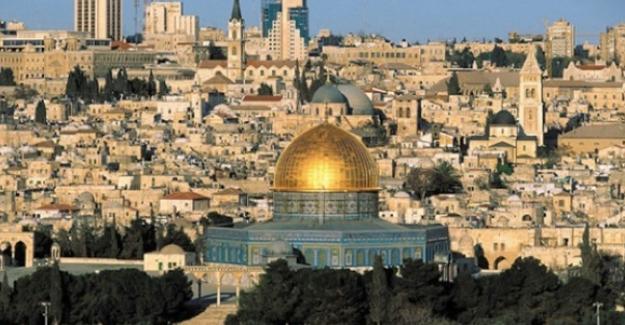 """""""Kudüs sahipsiz değildir!"""""""