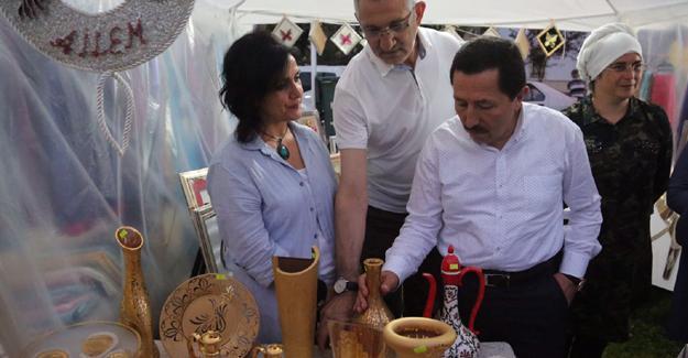 Yenikent HEM Sapanca Festivaline katıldı