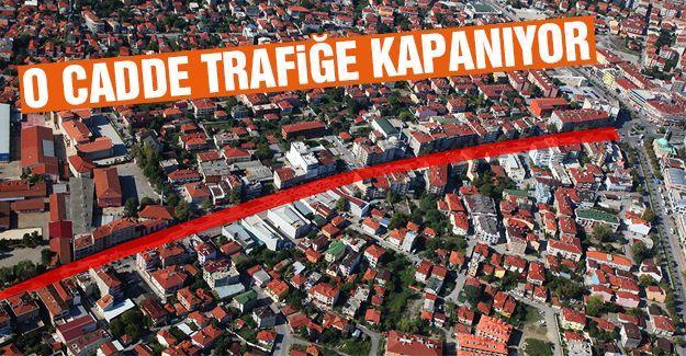 Büyükşehir'den uyarı
