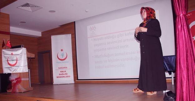 Dünya İşitme Engelliler Haftası konferansı düzenlendi