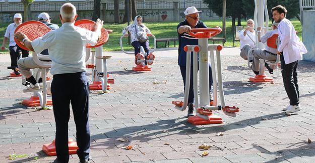 YADEM'de sportif faaliyetler başladı