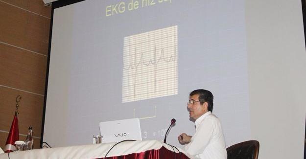 Birinci basamakta kalp krizi tespit edilebilecek
