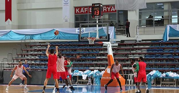 Büyükşehir Basket, Tofaş ile karşılaşacak